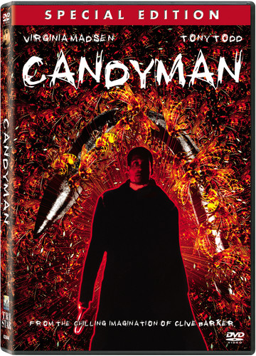 Candyman [Special Edition] [Widescreen]
