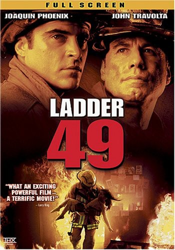 Ladder 49 [Full Frame]