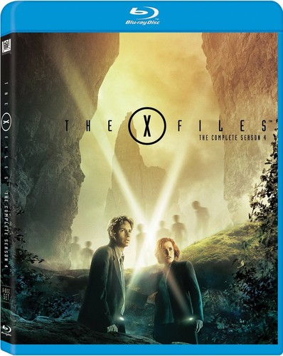 The X-Files: The Complete Season 4
