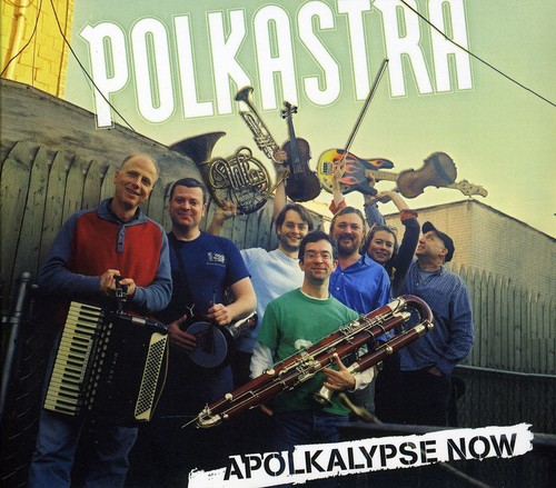 Apolkalypse Now
