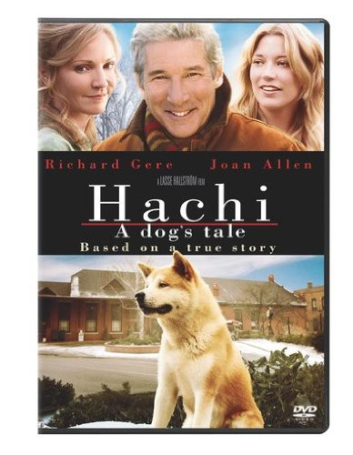 Hachi: A Dog's Tale [Widescreen]