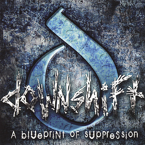 Blueprint of Suppression