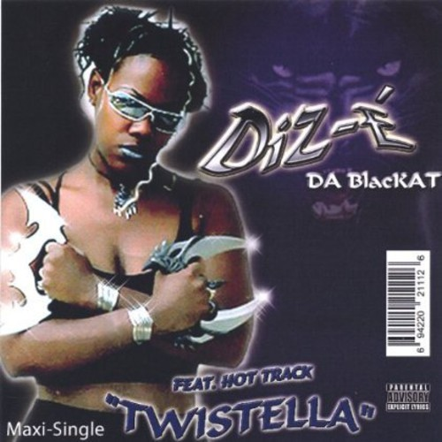 Twistella Maxi-Single