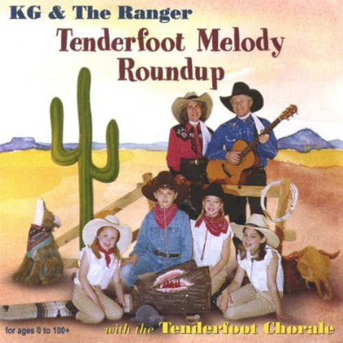 Tenderfoot Melody Roundup