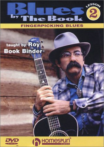 Blues By The Book, Vol. 2