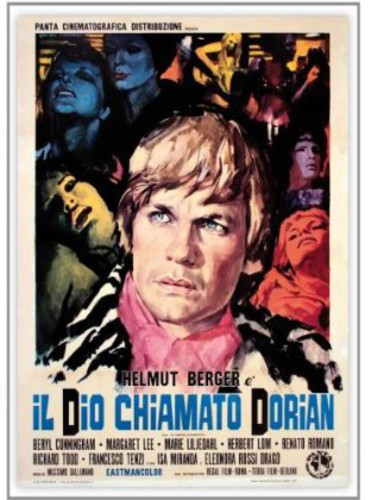 Il Dio Chiamato Dorian (Original Soundtrack) [Import]
