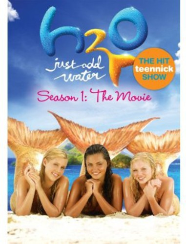 H2O: Just Add Water - The Complete Season 1