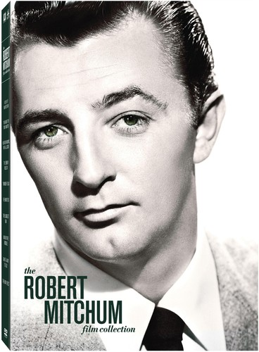 The Robert Mitchum Film Collection