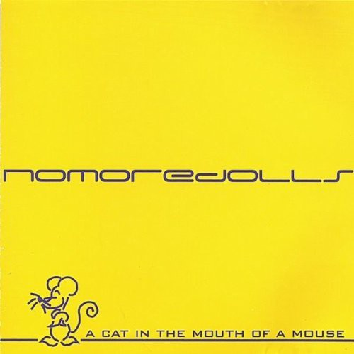 Cat in the Mouth of a Mouse-EP