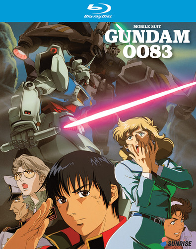 Mobile Suit Gundam 0083: Collection