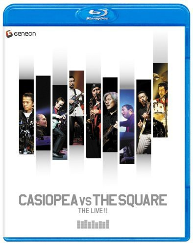 Vs Square Live [Import]