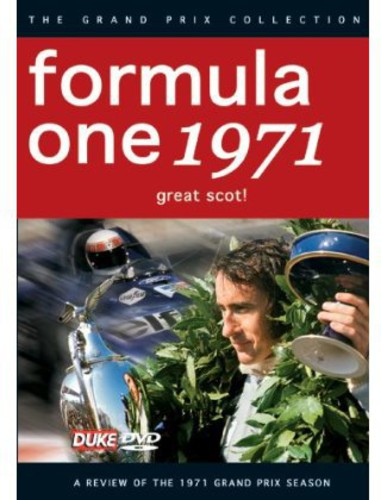 F1 Review 1971 Great Scot
