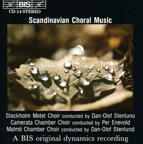 Scandinavian Choral Music /  Various