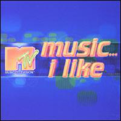 MTV Music I Like /  Various [Import]