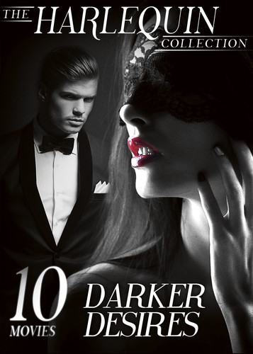 The Harlequin Collection: Darker Desires