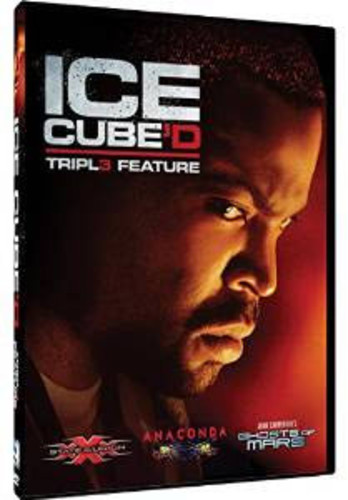 Ice Cube'd: Triple Feature