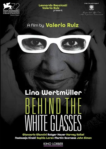 Behind The White Glasses