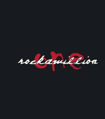 Rockamillion One /  Various