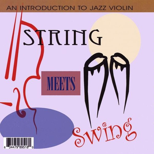 String Meets Swing