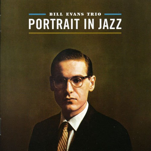 Portrait in Jazz [Import]