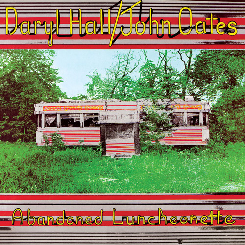 Abandoned Luncheonette [Limited Edition]