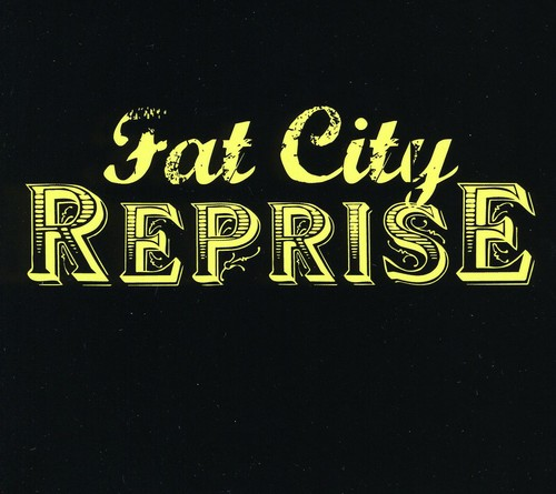 Fat City Reprise
