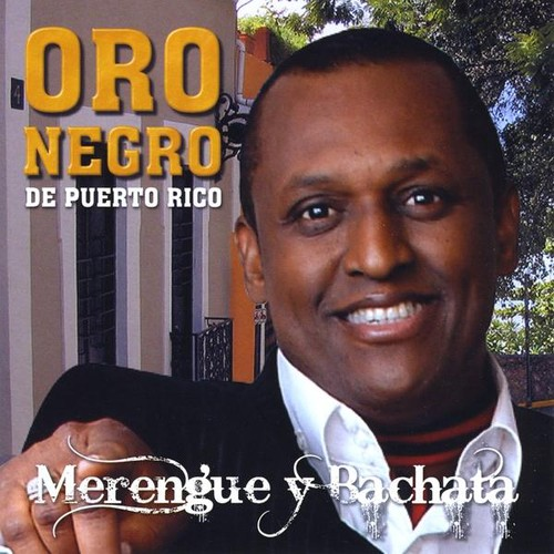 Merengue y Bachata