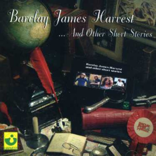 Barclay James Harvest and Other Stories [Remastered] [Bonus Tracks]