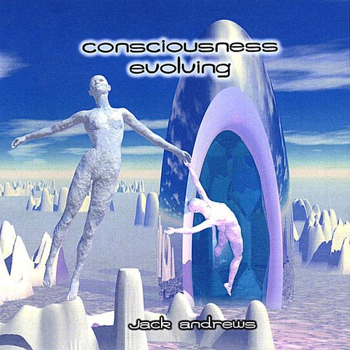 Consciousness Evolving