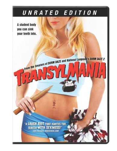 Transylmania [Widescreen]