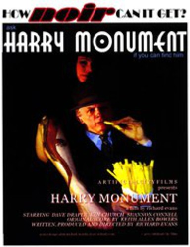 Harry Monument