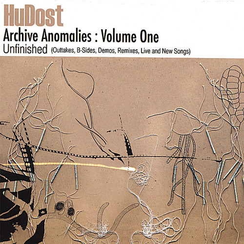 Archive Anomalies-Unfinished 1