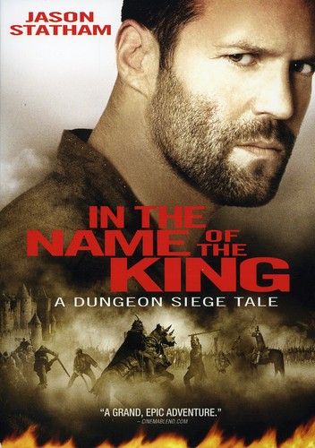 In The Name Of The King: A Dungeon Siege Tale [WS] [Sensormatic]