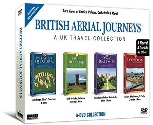 British Aerial Journeys