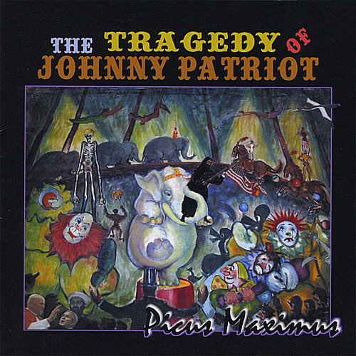 Tragedy of Johnny Patriot