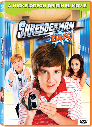 Shredderman Rules! [Widescreen]