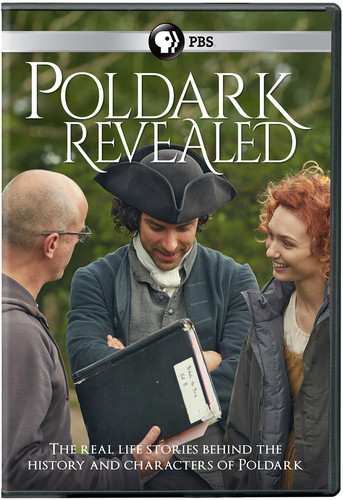 Poldark Revealed