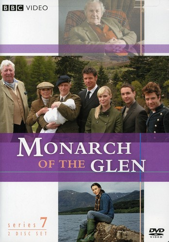 Monarch of the Glen: Series 7