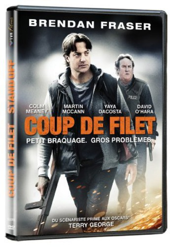 Coup de Filet (Stand Off French Version) [Import]