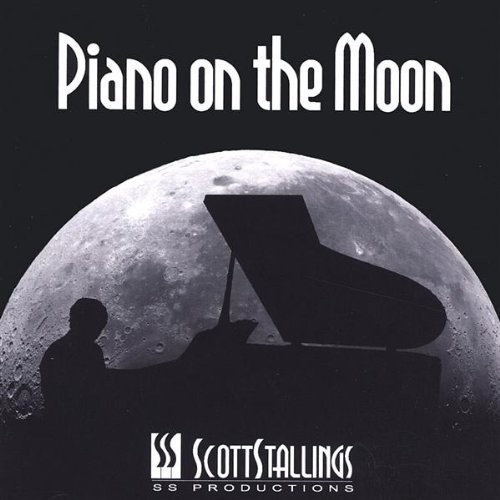 Piano on the Moon