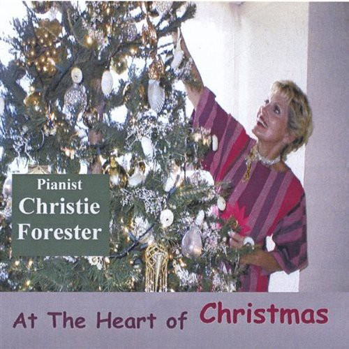 At the Heart of Christmas