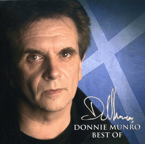 Best Of Donnie Munro