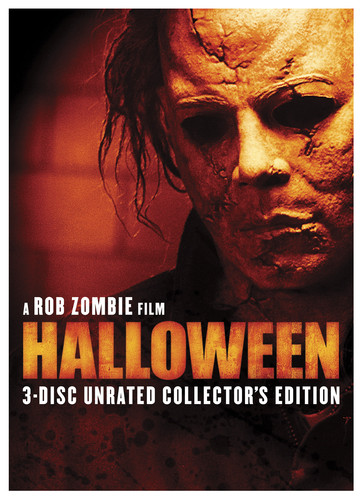 Halloween [2007] [WS] [Collector's Edition] [3 Discs] [Unrated]