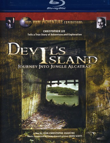 Devils Island-Journey Into Jungle
