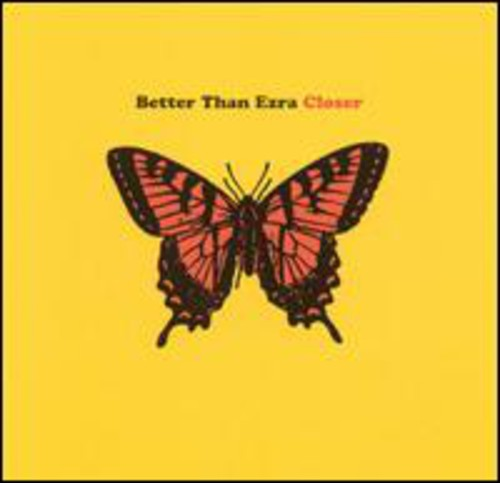 Closer [Enhanced] [Import]