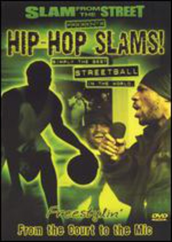Hip Hop Slams