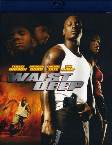 Waist Deep [Widescreen]