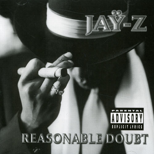 Reasonable Doubt [Explicit Content] [Import]