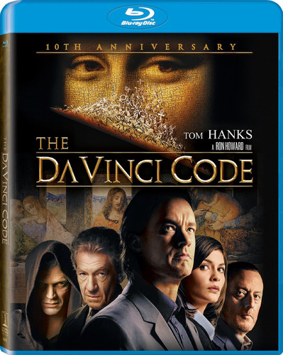 The Da Vinci Code (10th Anniversary Edition)