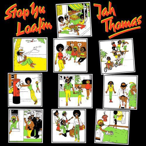 Stop Yu Loafing [Import]
